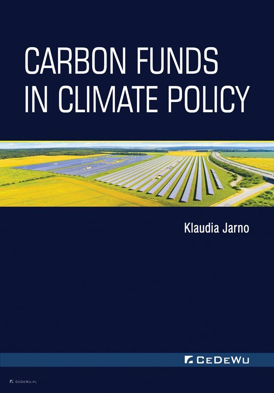 Carbon Funds in Climate Policy - OUTLET