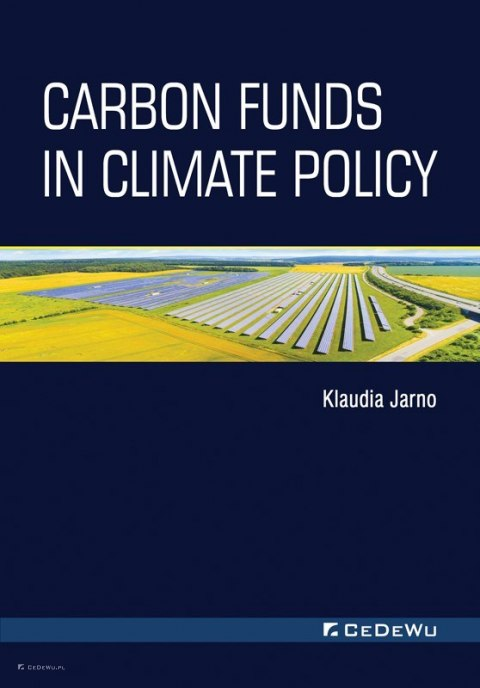 Carbon Funds in Climate Policy